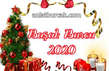 Başak Burcu 2020