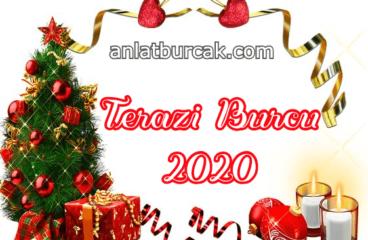 Terazi Burcu 2020
