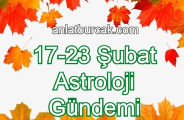 17-23 Şubat 2020 Astroloji Gündemi