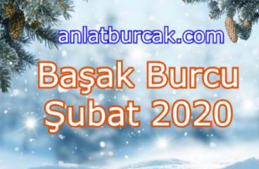 Başak Burcu Şubat 2020