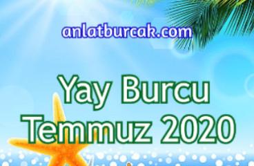 Yay Burcu Temmuz 2020